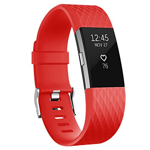 Fitbit AK Accessory Wristband Tracker