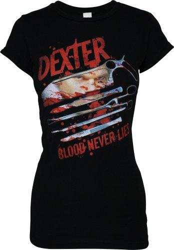 Dexter Blood Never