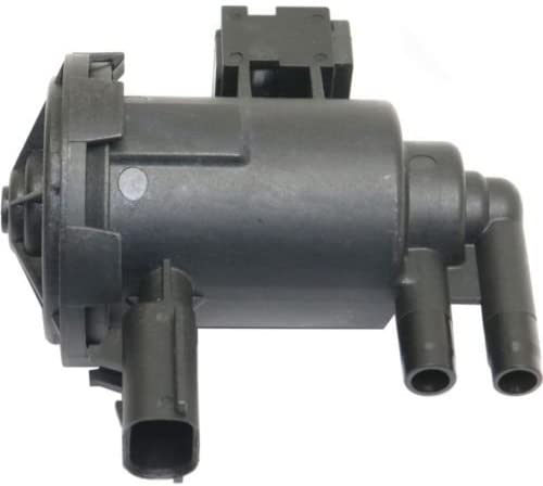 2 Blade Terminals Liberty Grand Cherokee Vapor Canister Purge Solenoid Perfect Fit Group REPJ381001