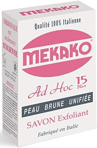 Mekako Carotte Savon Exfoliant200 g