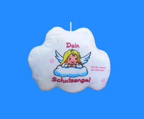 MINI ángel de la guarda ángel almohada en forma de nube ...