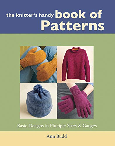 The Knitter#039s Handy Book of Patterns