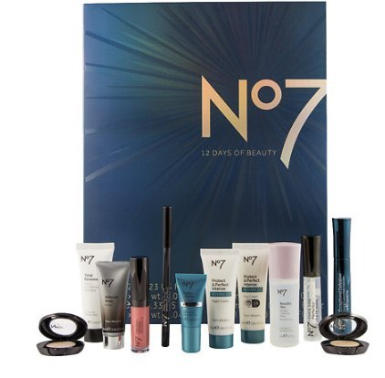 No7 Beauty Advent Calendar (pack of -