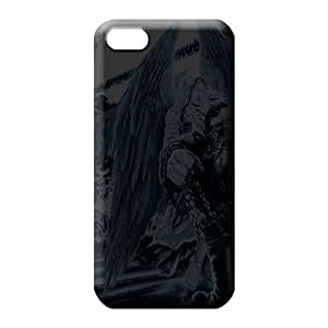 iphone 5 5s phone skins Protective Durability Fashionable Design megadeth