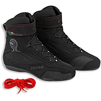 Amazon.com: Ducati 981027139 Urban 14 Boots - Size 39: Automotive