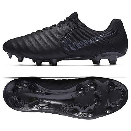 - Nike Tiempo Legend VII Elite CA FG Soccer Cleats (Black) (8M/9.5W)