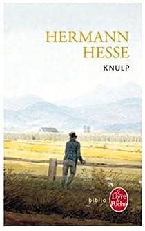 Knulp par Hesse