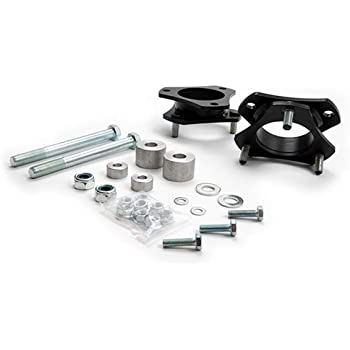 Belltech 3927 Black Leveling Kit 2 Pack