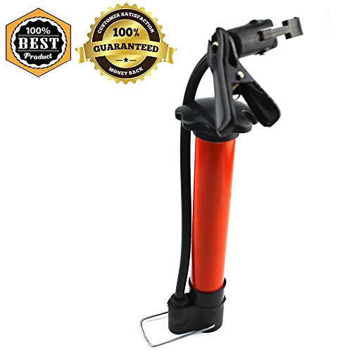 12V Tyre Pump Reviews - 2