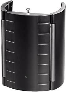 Hama 044274 - Antena interior plegable, 23 dB, color negro