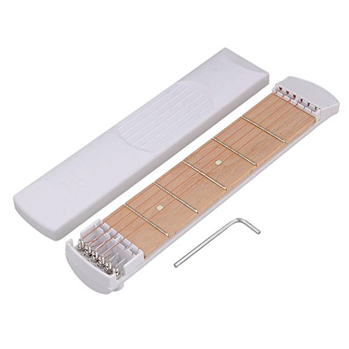 LUVAY Бас-гитара Luvay Pocket Guitar, Finger
