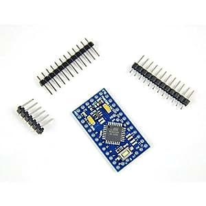 Diymall Atmega328 Pro Mini Atmega328p 3.3v 8mhz Board Module for Arduino Esp8266
