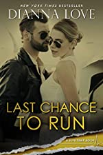 Last Chance To Run: Slye Temp novel (series prequel)