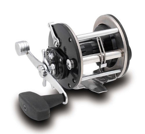 Steel Penn Reel (Penn 309MCP Level Wind 309M Fishing Reel, 300yd/30lbs, 309MCP)