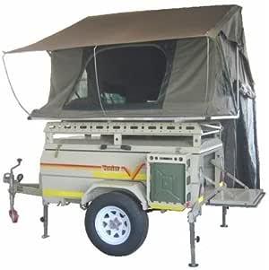 Multi-purpose flecha Norte Savuti/ocio todoterreno remolque y carpa Camping polivalentes: Amazon.es: Jardín