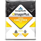 GP Image Plus+ White Card Stock - 250 Sheet Pack (8-1/2 x 11)