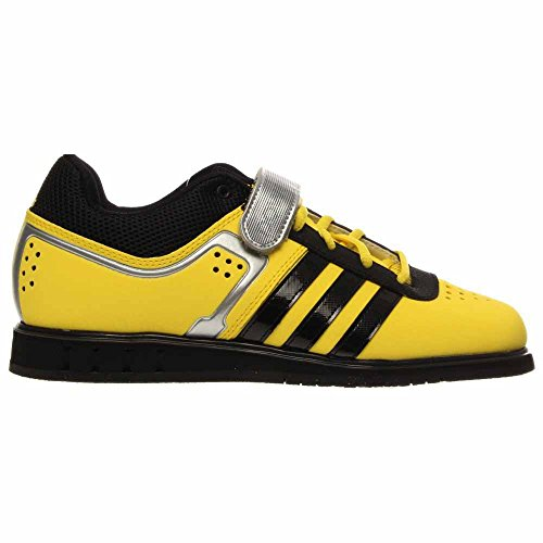 Unisexe Adidas Intrieur Adulte Yellow Multi Perfect Ii Power sports rpSqrYP