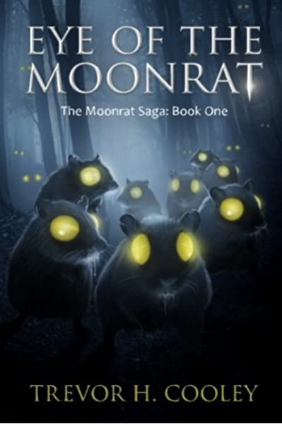 Eye Of The Moonrat The Bowl Of Souls Book One Cooley Trevor H 9781478114048 Amazon Com Books