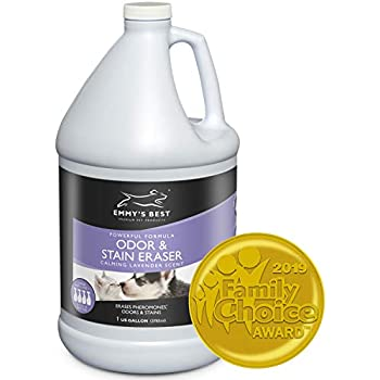 Amazon Com Pet Stain Amp Odor Remover Enzyme Cleaner Odor