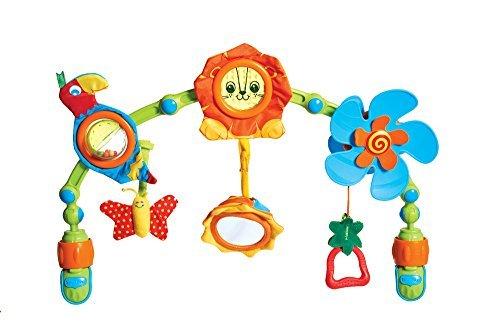 新品登場 Tiny Love Love Musical B01K1UQ4PS Natural Stroll Toy, Tiny Arch [並行輸入品] B01K1UQ4PS, 宗像市:6a173758 --- clubavenue.eu