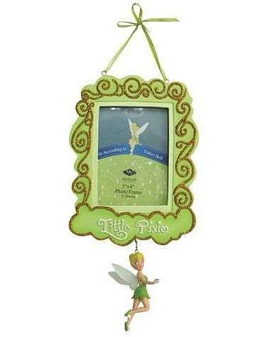 Disney Tinkerbell Picture Frame - 1