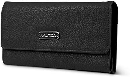 Nautica Manager Womens Wallet Organizer product image