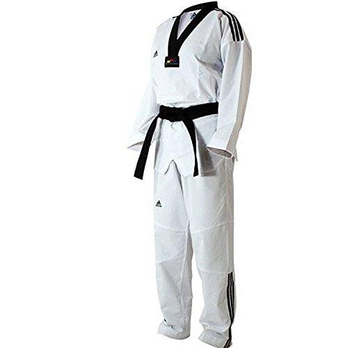 (adidas Taekwondo Fighter III Dobok)