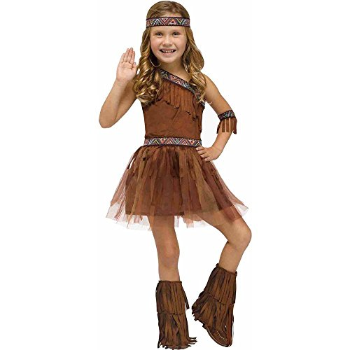 Give Thanks Indian Toddler Costume