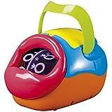 TIP Party macchina per bolle 230/12V multicolore. Batteria o alimentatore. Cavo con adattatore AC incluso Paulmann 3865