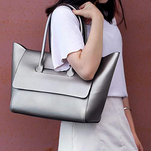 Sacs De La D'emballage A Les Femmes Silver Conçu À Simples Main Mode Des Personnalisé Hag7qZCa