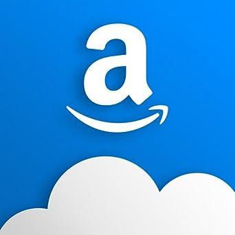 Amazon Drive Desktop [Mac]