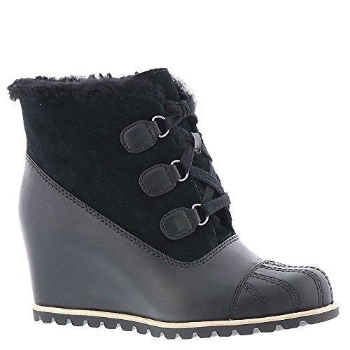 UGG Womens Alasdair Rain Boot Black Size 9.5