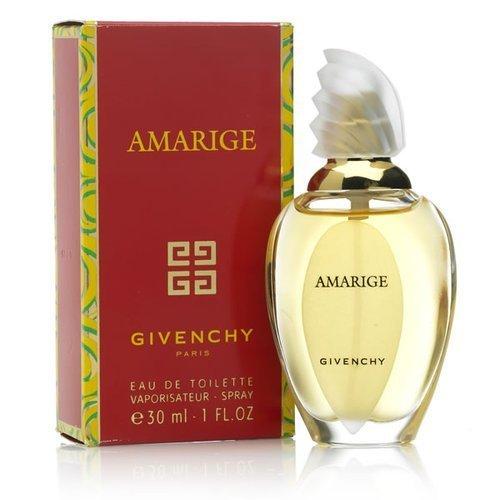Givenchy Amarige 1.6 oz Eau de Toilette Spray