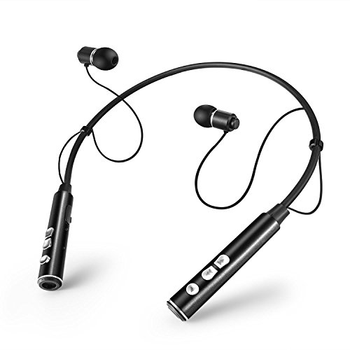 Bluetooth Headphones Ultra Light Sweatproof Cancelling product image