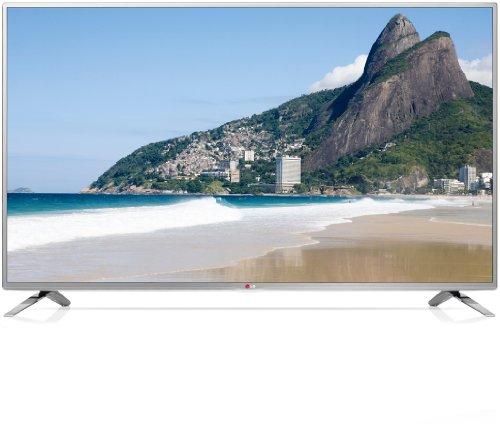 LG 70LB650V 176 cm (70 Zoll) Fernseher (Full HD, Triple Tuner, 3D, Smart TV)