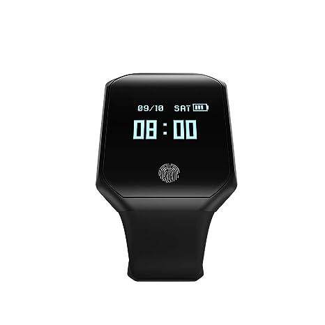 Amazon.com: Flurries Z66 Smartwatch Smart Watch Sports ...