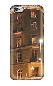 Bruce Lewis Smith Scratch-free Phone Case For Iphone 6 Plus- Retail Packaging - Beau Rivage Hotels Switzerland