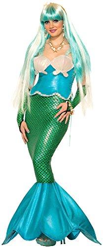 Forum Novelties Womens Mermaid Costume