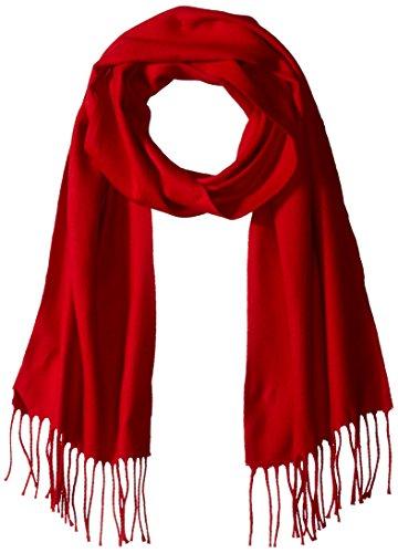 GF Pro Luxurious Cashmere RedScarf product image