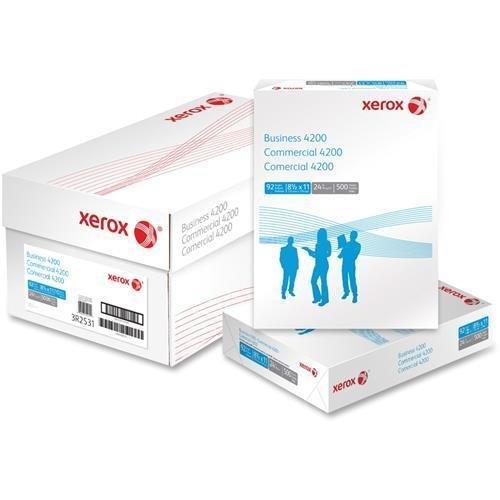 (3R02531 Xerox Copy & Multipurpose Paper - For Laser, Inkjet Print - Letter - 8.50