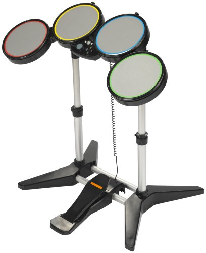 Rock Band Drum Set - Playstation 2/Playstation 3