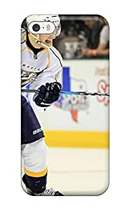 Lovers Gifts IZ7R6SXZWX8CP9W0 nashville predators (61) NHL Sports & Colleges fashionable iPhone 5/5s cases