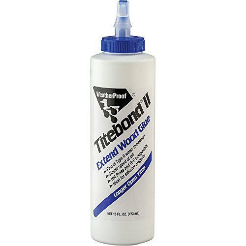 Titebond Original Wood Glue - 8