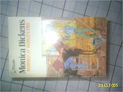 Book Summer at World's End (Piccolo Books) by Monica Dickens (1972-04-07)