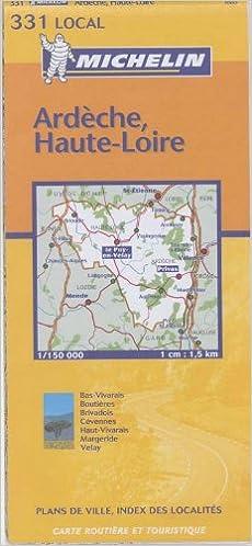 Des livres audio gratuits à télécharger gratuitement Carte routière : Ardèche - Haute-Loire, N° 11331 2061003923 ePub