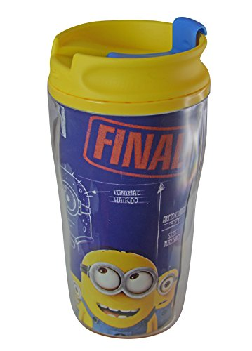 kids hot beverage cup - 1