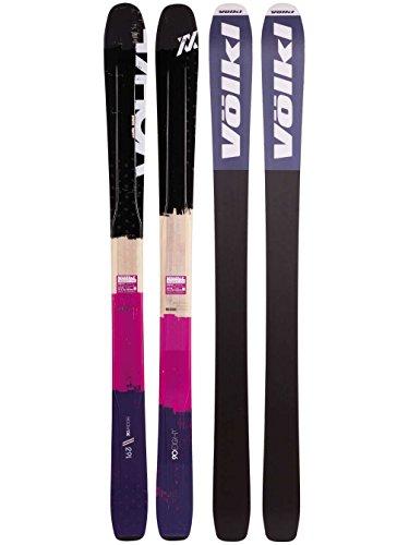Volkl 90Eight Women's Ski (163)