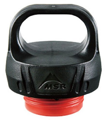 Expedition Fuel Bottle Cap - MSR Child-Resistant Replacement Fuel Bottle Cap