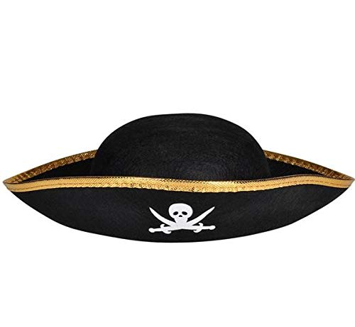 Rhode Island Novelty - Kids Felt Pirate Party