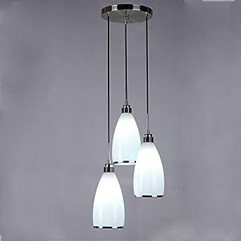 Yancui 220v modern minimalist chandelier dining room kitchen lamp yancui 220v modern minimalist chandelier dining room kitchen lamp 3 aloadofball Choice Image
